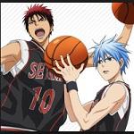 【みんなのおすすめアニメ】黒子のバスケ