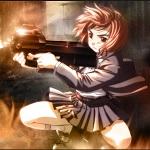 GUNSLINGER GIRL(ガンスリンガーガール)の感想、評価