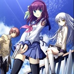 key作品特集!Angel Beats!